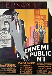 The Most Wanted Man(1953) Poster - Movie Forum, Cast, Reviews