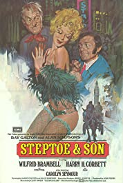 Steptoe And Son (1972)