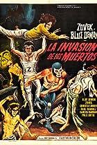 Image of Blue Demon y Zovek en La invasión de los muertos