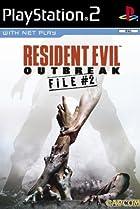 Image of Resident Evil: Outbreak - File #2