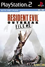 Primary image for Resident Evil: Outbreak - File #2