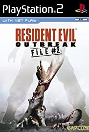 Resident Evil: Outbreak - File #2 (2004) Poster - Movie Forum, Cast, Reviews