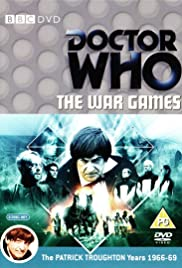 The War Games: Episode Nine Poster