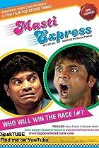 Image of Masti Express