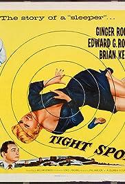 Tight Spot Poster