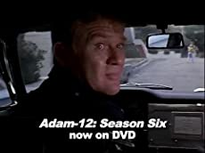 Adam-12: Season Six
