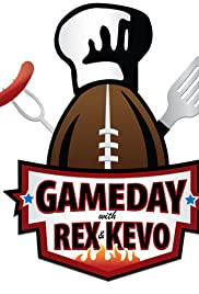 Game Day with Rex and Kevo Poster