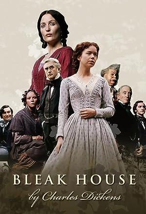 Bleak House Poster