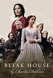 Bleak House Poster - TV Show Forum, Cast, Reviews