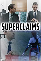 Primary image for Superclaims