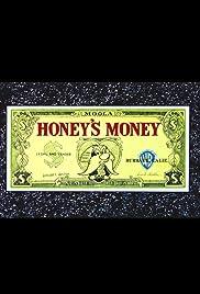 Honey's Money Poster