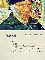 The Mystery of Van Gogh s Ear(2016)