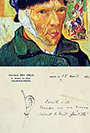 The Mystery of Van Gogh's Ear (2016) putlocker9