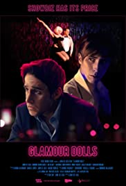 Glamour Dolls Poster