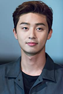 Seo-joon Park Picture