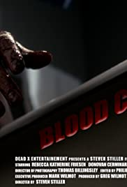 Blood Cabin Poster