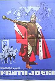 Fratii Jderi(1974) Poster - Movie Forum, Cast, Reviews