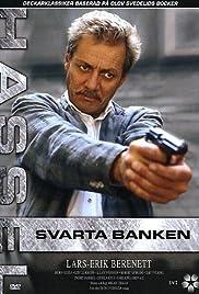 Hassel - Svarta banken Poster