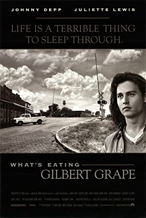 Whats Eating Gilbert Grape