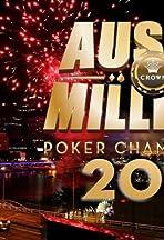 2012 Aussie Millions Poker Championship