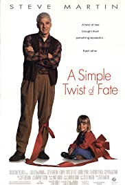 A Simple Twist of Fate(1994) Poster - Movie Forum, Cast, Reviews
