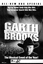 Garth Brooks... In the Life of Chris Gaines Poster