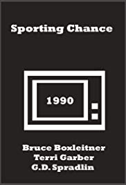 Sporting Chance (1990) Poster - Movie Forum, Cast, Reviews