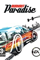 Image of Burnout Paradise