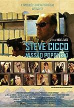 Steve Cicco: Missão Popoviski