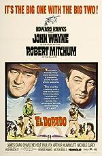 El Dorado(1966)