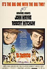 El Dorado (1967) Poster - Movie Forum, Cast, Reviews