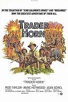 Image of Trader Horn