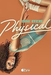 Physical - Season 1 (2021) poster