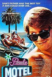 Paradise Motel(1985) Poster - Movie Forum, Cast, Reviews