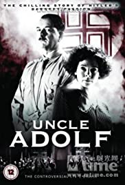 Uncle Adolf Poster