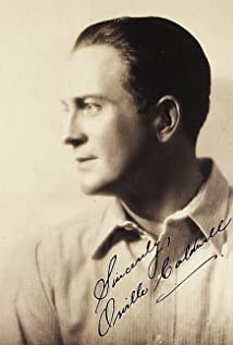 Orville Caldwell Picture