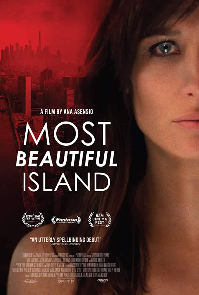 Most Beautiful Island 2017 English 720p Web-DL full movie watch online freee download at movies365.org