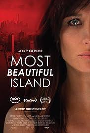 Most Beautiful Island Poster