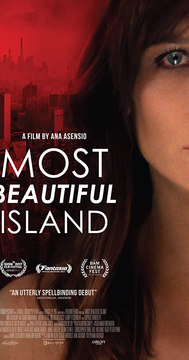 Most Beautiful Island Streaming
