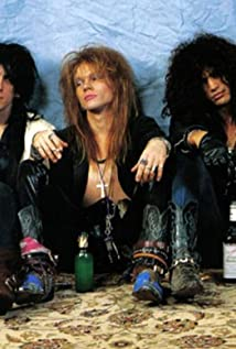 Guns N' Roses Picture