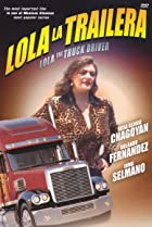 Image of Lola the Truck Driving Woman