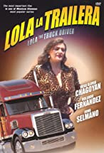 Primary image for Lola the Truck Driving Woman