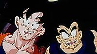 Akumu ka Maboroshi ka!? Goku to Gohan no Oyako Taiketsu