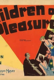 Children of Pleasure Poster