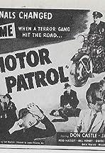 Motor Patrol