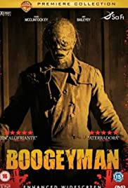 Boogeyman (2012) Poster - Movie Forum, Cast, Reviews
