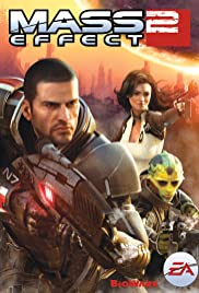 Mass Effect 2 (2010) Poster - Movie Forum, Cast, Reviews