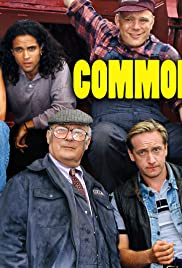 Common As Muck Poster - TV Show Forum, Cast, Reviews