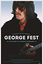 Primary image for George Fest: A Night to Celebrate the Music of George Harrison