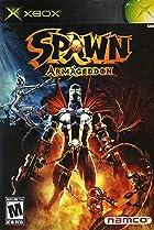Image of Spawn: Armageddon